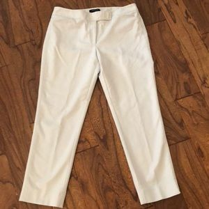 White House black market work pants